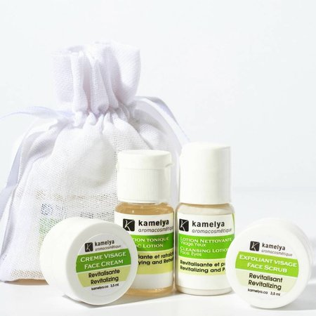 Revitalizing Discovery Set