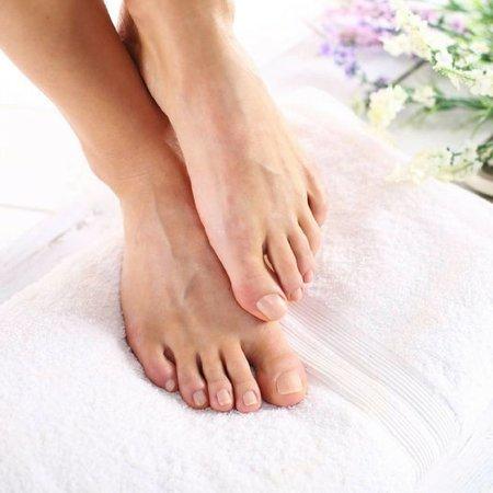 Kit bain de pieds