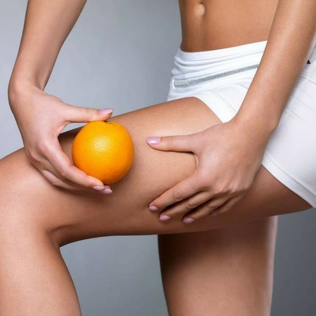 Kit au revoir la cellulite