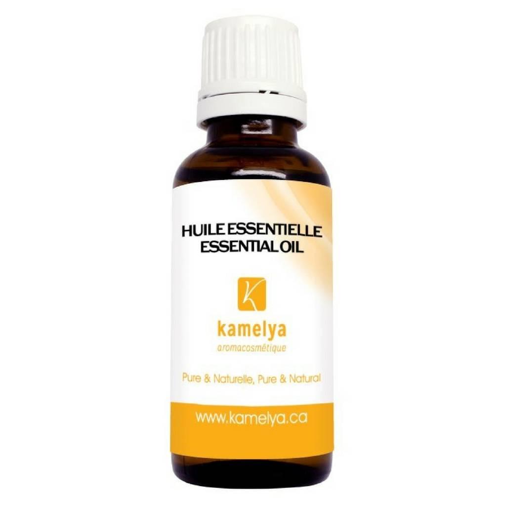 Bergamote Essential Oil