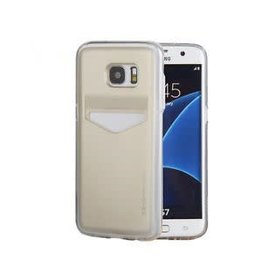 Goospery Slim + Card - Galaxy S7