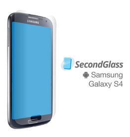 Second Glass Second Glass - Samsung Galaxy S4