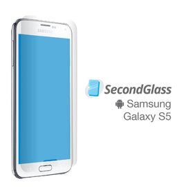 Second Glass Second Glass - Samsung Galaxy S5