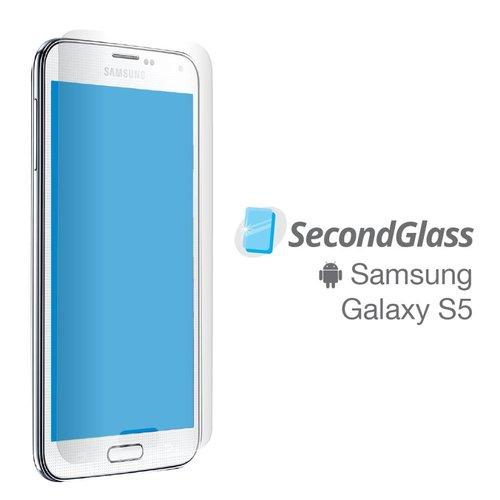 Second Glass Second Glass - Samsung Galaxy S5