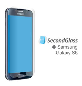 Second Glass Second Glass - Samsung Galaxy S6