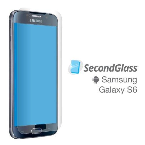 Second Glass Second Glass - Samsung Galaxy S6