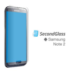 Second Glass Second Glass - Samsung Galaxy Note 2