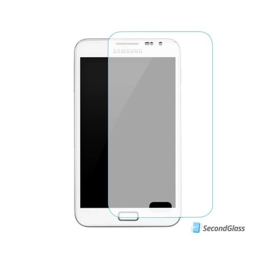Second Glass Second Glass - Samsung Galaxy Note 4