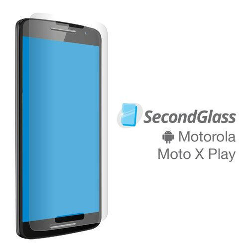 Second Glass Second Glass - Motorola Moto X Play