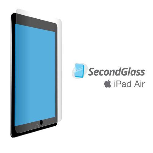 Second Glass Second Glass - iPad Air