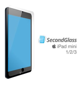 Second Glass Second Glass pour iPad Mini 1 / 2 / 3