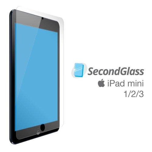 Second Glass Second Glass - iPad Mini 1 / 2 / 3