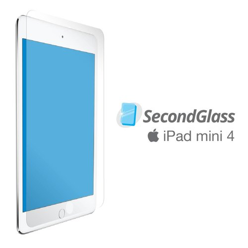 Second Glass Second Glass - iPad Mini 4