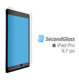 "Second Glass Second Glass pour iPad Pro 9.7"""