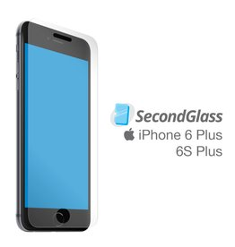 Second Glass Second Glass - iPhone 6 Plus / 6S Plus