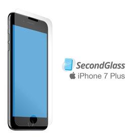 Second Glass Second Glass pour iPhone 7 Plus / 8 Plus