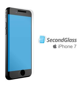 Second Glass Second Glass for iPhone 7 / 8