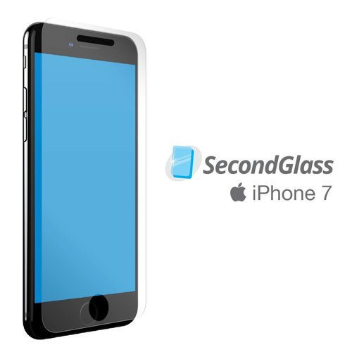 Second Glass Second Glass pour iPhone 7 / 8
