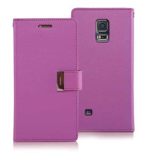 Goospery Rich Diary Galaxy S5