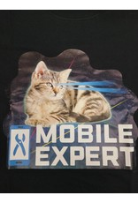 T-Shirt de Chat Mobile Expert