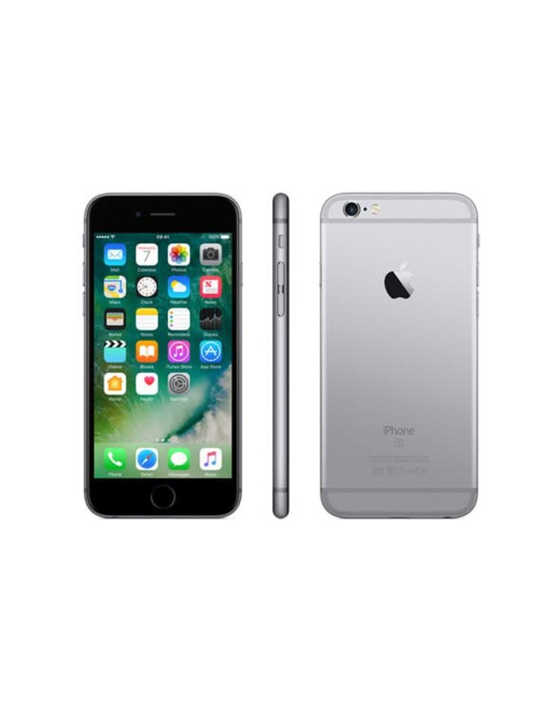 Apple Cell iPhone 6S Unlock Gris 32 Go (Neuf)