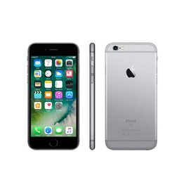 Apple Cell iPhone 6S Unlock Gris 128 Go (Wow)