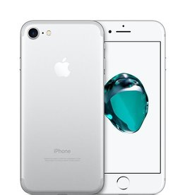 Apple Cell iPhone 7 Unlock - Argent 32 Go (Wow)