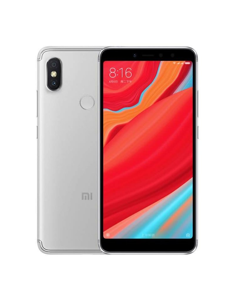 Xiaomi Cellulaire Xiaomi Redmi S2 - 32 go Argent (Neuf)