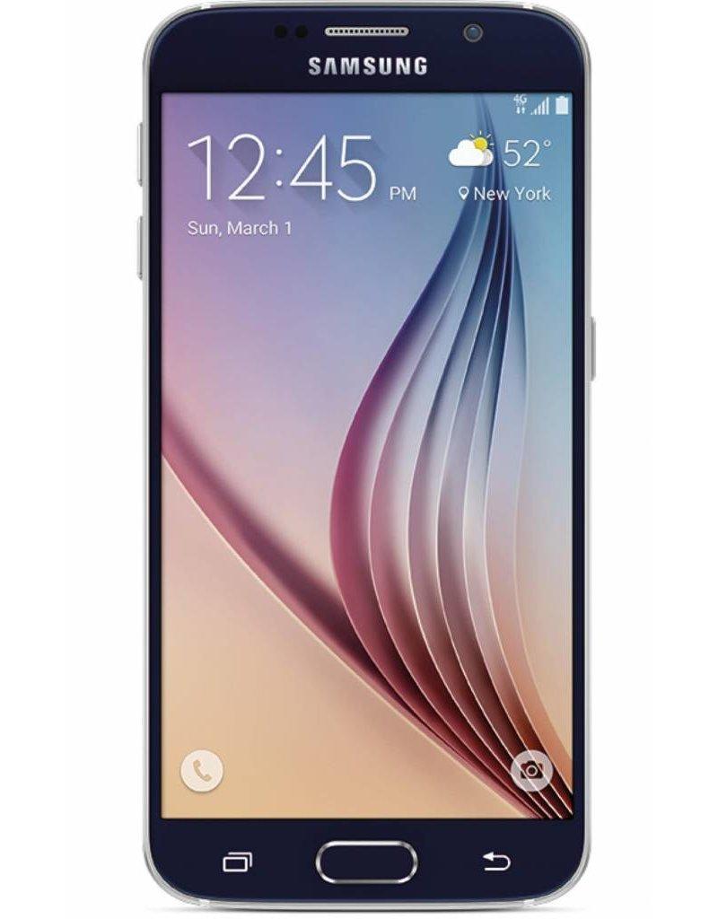Cell Samsung Galaxy S6 32 Go Bleu (Wow)