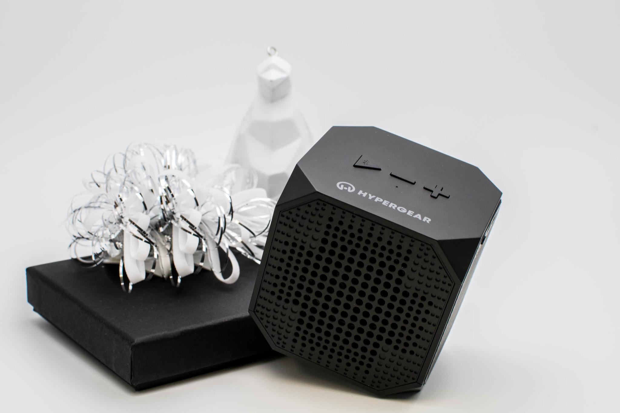 Hypergear Sound Cube