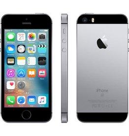 Apple Cell iPhone SE Unlock Noir 16 Go (Good)
