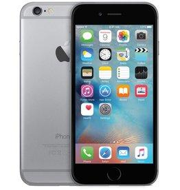 Apple Cell iPhone 6 Unlock  Gris 64 Go (Good)