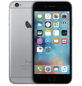 Apple Cell iPhone 6 Unlock  Gris 16 Go (Wow)