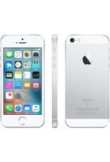 Apple Cell iPhone SE Unlock Argent 16 Go (Good)