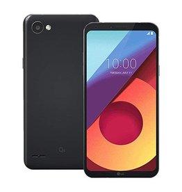 LG Cell Lg Q6 Unlock Noir 32 Go (Good)