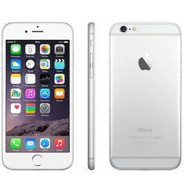 Apple Cell iPhone 6 Unlock  Argent 128 Go (Wow)