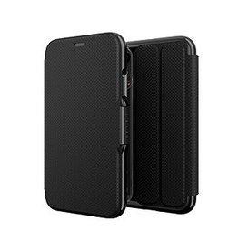 GEAR4 iPhone XR Gear4 D3O Black Oxford Case