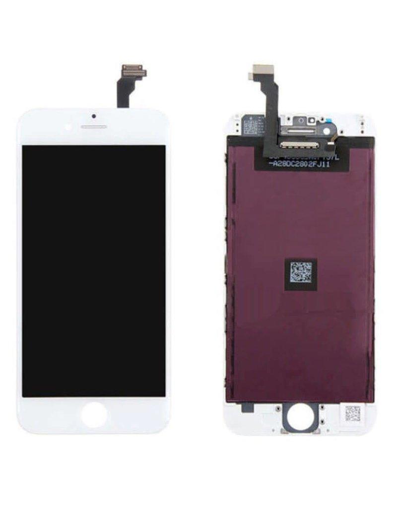 Apple Vitre et LCD de remplacement pour iPhone 6 - Livraison rapide partout au Canada!