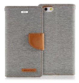 Goospery Canvas Diary iPhone 6 / 6s