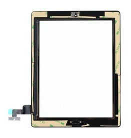 Apple Vitre tactile iPad 2