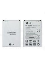 LG LG G3 - Batterie