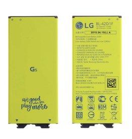 LG LG G5 - Battery