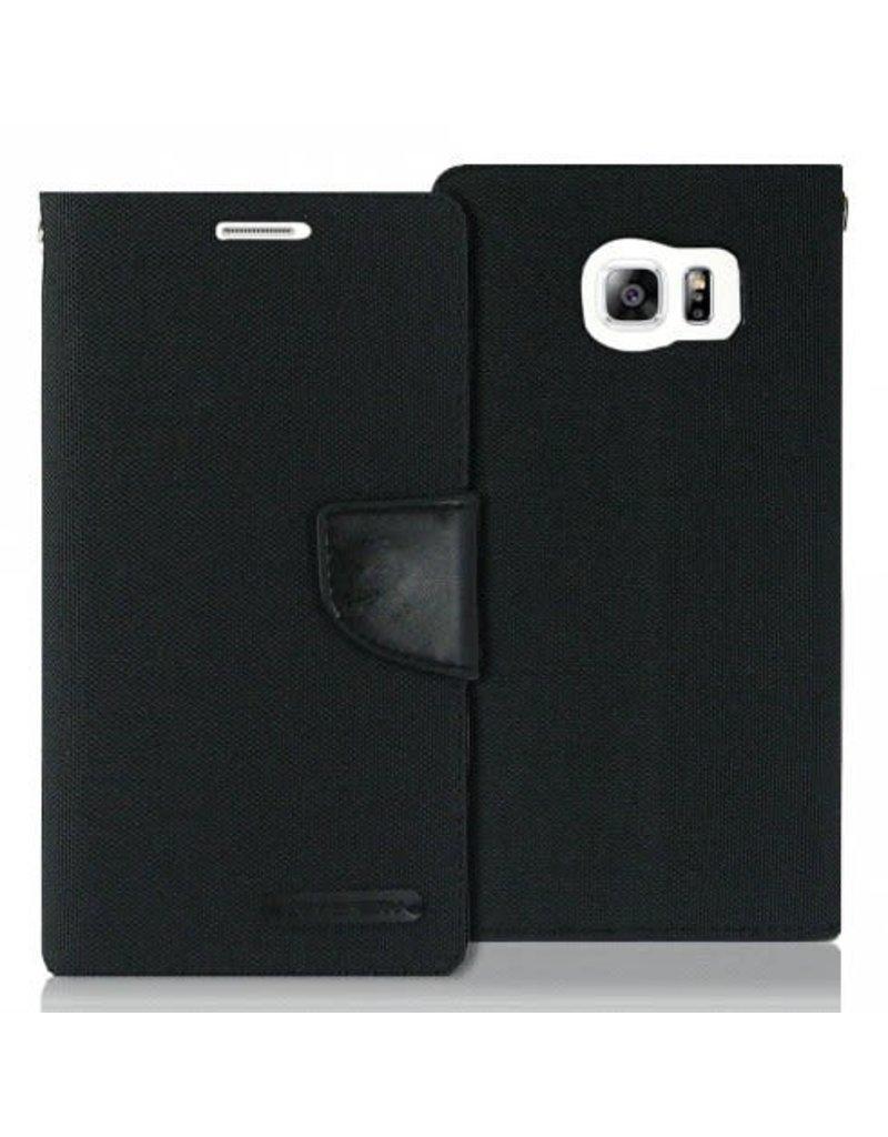 Goospery Canvas Diary Samsung Galaxy S6