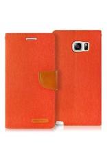 Goospery Canvas Diary Samsung Galaxy Note 5