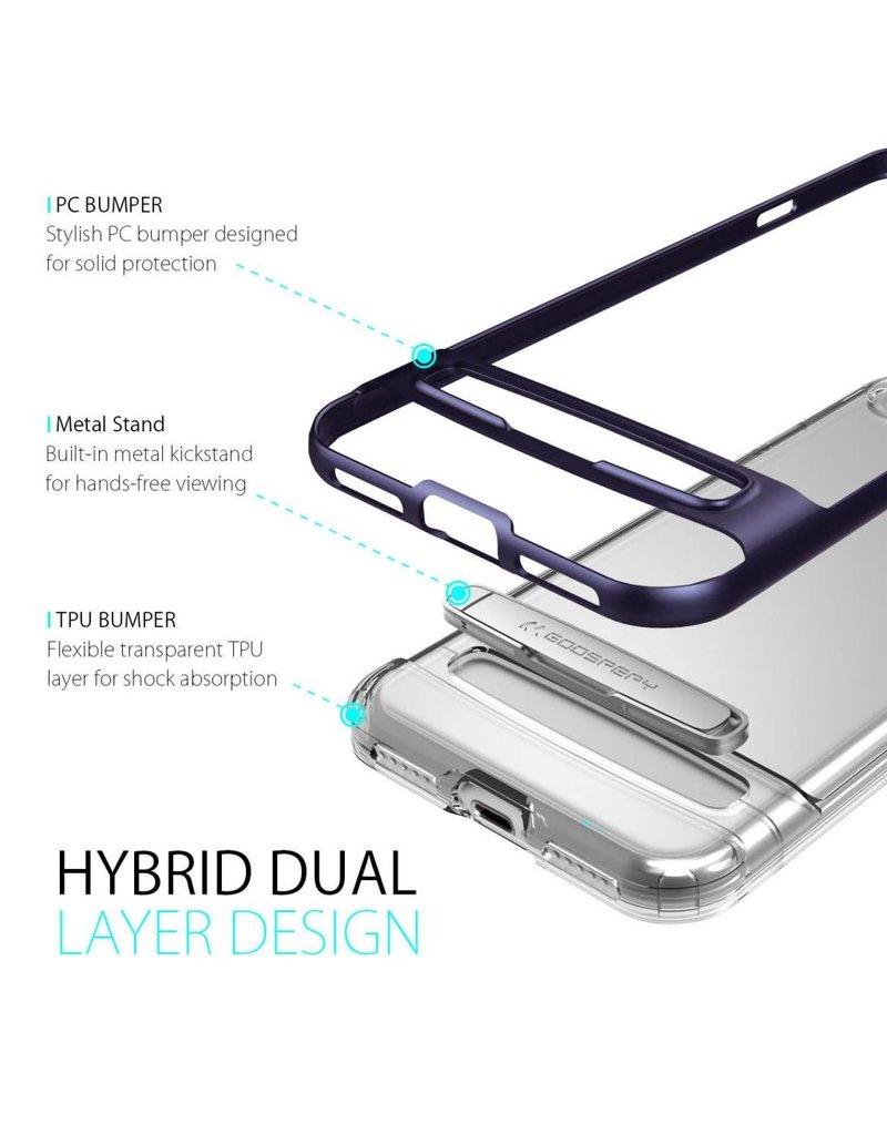 Goospery Dream Bumper iPhone X