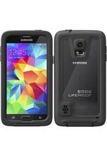 Étui Lifeproof FRE pour Samsung Galaxy S5 - Noir - Livraison rapide partout au Canada!