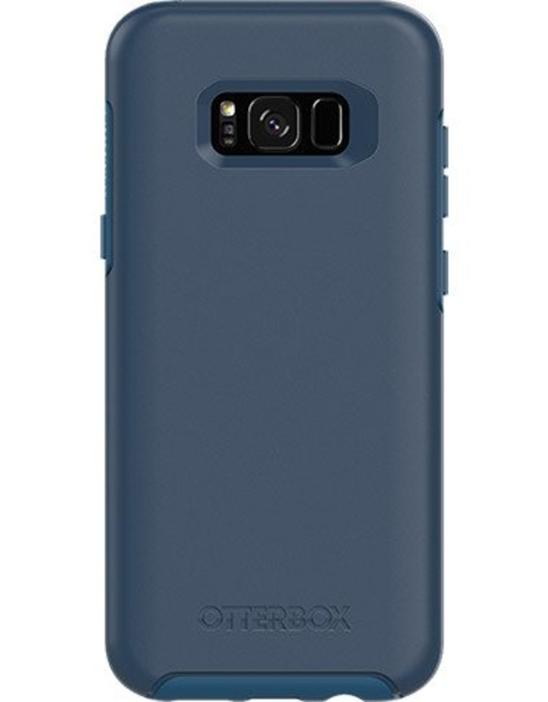 Otterbox Otterbox Symmetry Case for Samsung Galaxy S8 Plus