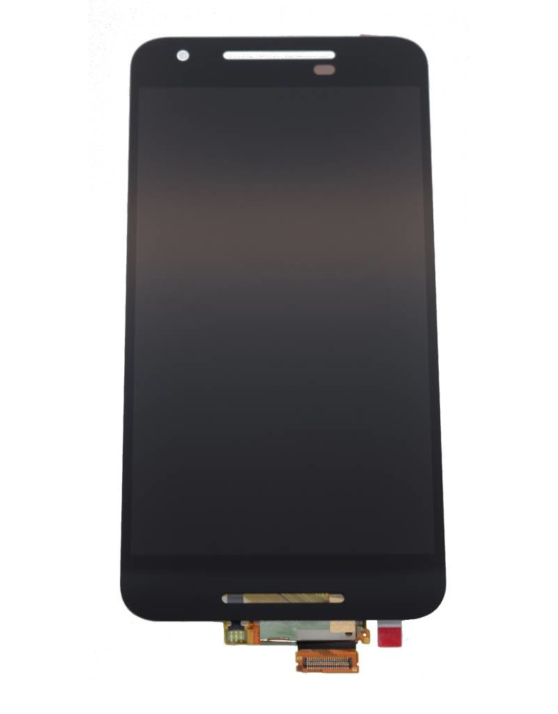 LG Vitre et LCD de remplacement pour LG Nexus 5X - Livraison rapide partout au Canada!