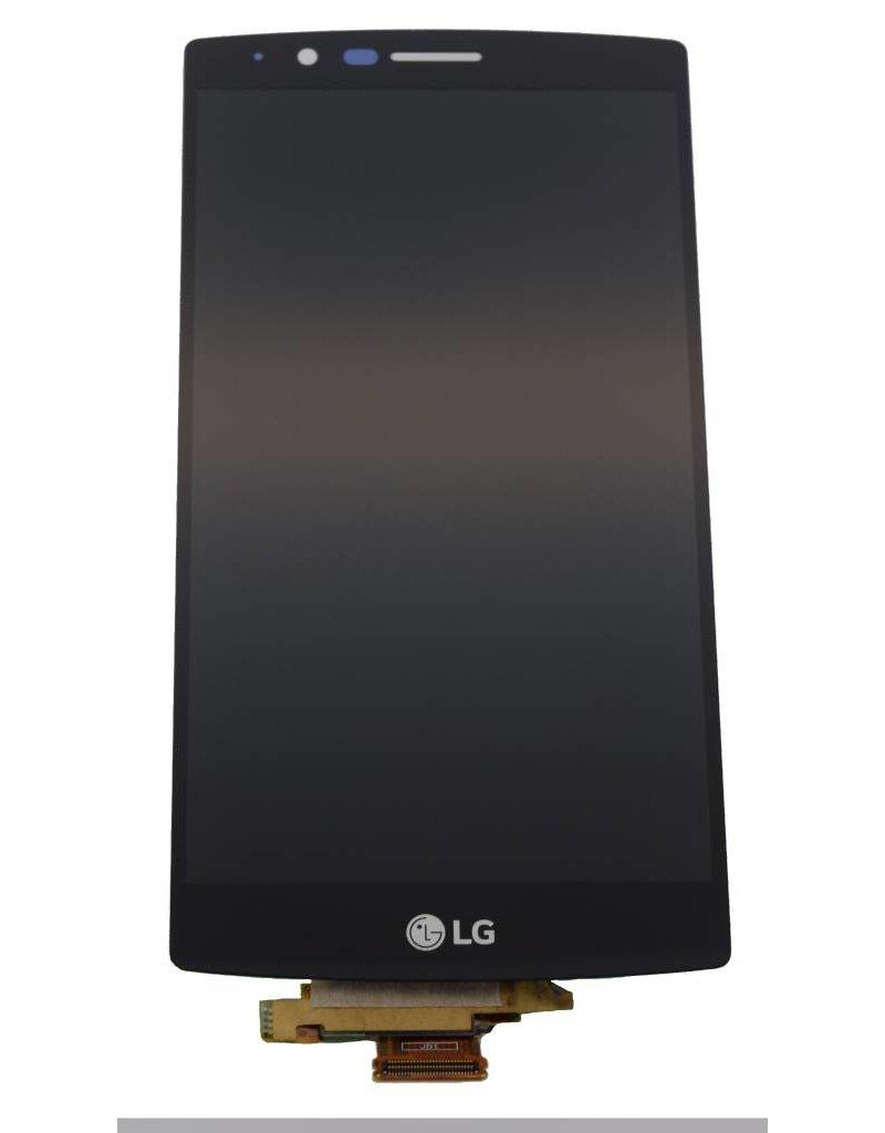 Vitre et LCD de remplacement pour LG G4 - Livraison rapide partout au Canada!