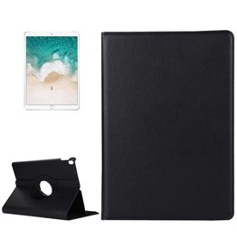 360 Degree Rotation Leather Case for iPad Air / Air 2